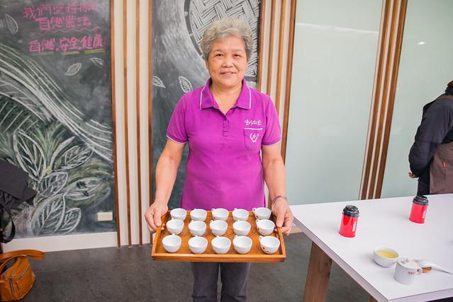 南投 魚池–(分享)等你來玩茶!–亮點茶莊計畫一日體驗