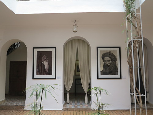 Thumbnail from Photography Museum of Marrakesh