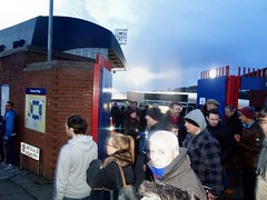 Crystal Palace v Stoke City (FA Cup 2016) (Paul-M-Wright) Tags: park city uk london cup 30 crystal soccer january saturday palace round fourth stoke fa versus 2016 cpfc scfc selhurst