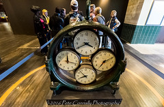 4 Clocks and Photographers (4 Pete Seek) Tags: atlanta meetup atl wideangle wa atlantageorgia superwideangle uwa swa pcm ultrawideangle southeasternphotographicsociety poncecitymarket