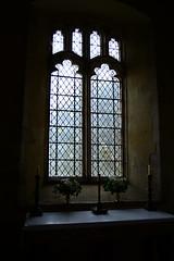 Alciston Church. (martin 123) Tags: church sussex altar eastsussex normans alciston