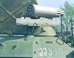 345378_original (redlinemodels) Tags: inspiration field georgia ukraine 1993 mortar era 1991 1992 arrow 135 rockets modification nurs ato moldova 2014 trumpeter s8 lnr 2015 dnr strela 82mm pridnestrovie conversio sa9 mtlb    ub32 9k35 32   10 8   935 9  zu233 vasiliyok