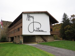 Mont Chateau WV Autumn (jcsullivan24) Tags: autumn lake wv chateau mont cheat