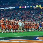 National Championship - 2016 - Mark McInnis Photos