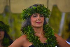 Beauty And Grace (swong95765) Tags: woman beautiful dance hula performance maternal matriarch maturity maturation
