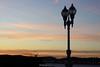 Lamps (planosdeluz) Tags: sunset canon farola gijón lamps elogio horizonte 60d