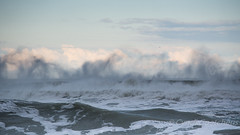 ocean 973 (cjnewlife12) Tags: storm waves outerbanks obx