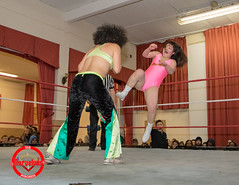 Mio Momono, Kyoko Kimura-3 (bkrieger02) Tags: ny newyork wrestling queens squaredcircle wwe divas lightroom rosebuds elkslodge sportsphotography nywc tna prowrestling nxt indywrestling knockouts ladieswrestling womenswrestling professionalwrestling sportsentertainment davienne japanesewrestling indiewrestling topazadjust independantwrestling reneemichelle kyokokimura fūrinkazan impactwrestling givedivasachance marvelouspuroresuusa marvelouspuroresu sportsentertainmentphotography 「風林火山・其の参」fūrinkazaniii miomomono