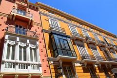 Valencia, Spain (Kristel Van Loock) Tags: city houses valencia casa spain espanha europa europe case espana espagne spanien valence spagna spanje citt espagna spagne citytrip