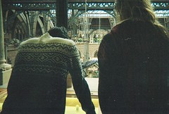 pitt rivers (esmeelily) Tags: film youth analog 35mm teenagers oxford analogue disposable