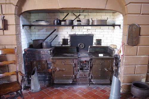 The Kitchen Range