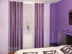 "Panel Japonés color morado • <a style=""font-size:0.8em;"" href=""http://www.flickr.com/photos/67662386@N08/25013065629/"" target=""_blank"">View on Flickr</a>"