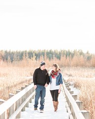 Check out Ashley + Jonathan's snuggly winter engagement session featured on Wedding Paper Divas!!! https://blog.weddingpaperdivas.com/winter-engagement-photos-mer-bleue-bog-boardwalk (Nicole Amanda Photography) Tags: winter wedding paper out square photography blog engagement check photographer ashley ottawa session jonathans engaged divas snuggly weddingphotographer featured ottawaweddingphotographer weddingphotographyblog instagram httpsblogweddingpaperdivascomwinterengagementphotosmerbleuebogboardwalk