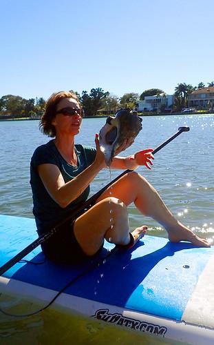 2_17_16 Kayak Paddleboard Tour Sarasota FL 29