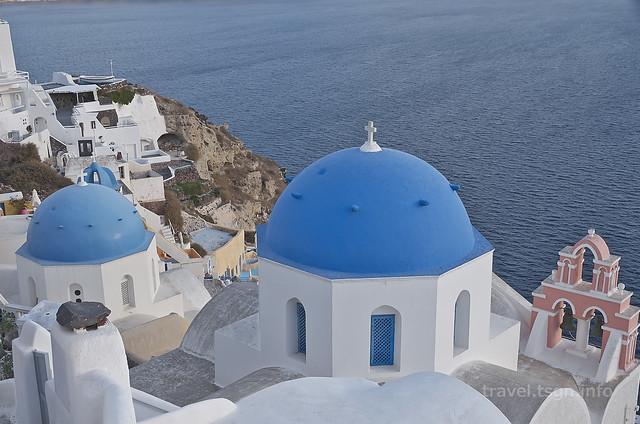 ギリシャ観光でおすすめのスポット16選 ホテル5選