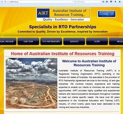 www.aiort.com.au (MikaErkki) Tags: copyrightinfringement
