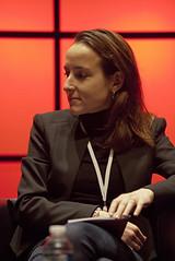 """Julia Cagé (Sciences Po) - Soirée d'ouverture des Assises 2016 • <a style=""""font-size:0.8em;"""" href=""""http://www.flickr.com/photos/139959907@N02/25364452870/"""" target=""""_blank"""">View on Flickr</a>"""