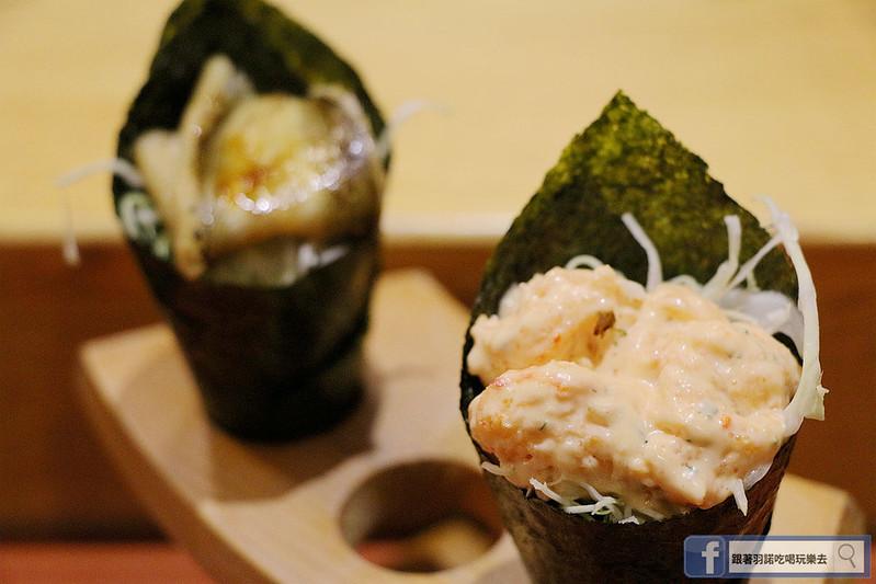 魚多甜握壽司專賣店026