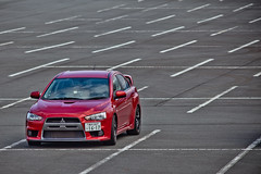 FSW SuperGT test day (strawberryfields31415) Tags: cars car japan evolution motionblur lancer mitsubishi sgt motorsport racingcar fsw supergt fujispeedway fisco japanesecar supergt2016 sgt2016