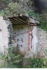 Ile des Capucins, Brittany, France (the_greeno) Tags: holiday france brittany rocks capucins fortedescapucins iledescapucins