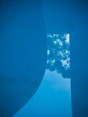 james turrell - within without - 0235 (liam.jon_d) Tags: sculpture art artwork artist australian australia nationalgallery jamesturrell canberra ang act sculptor turrell australiancapitalterritory capitalcity nationalcapital skyspace earthart withinwithout australiannationalgallery billdoyle