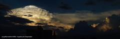 2016/03/28 Caapava Cu (Ary Leber) Tags: sky cloud storm rain wind chuva cu nuvem vento tempestade caapava caadores