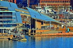 Oslo_Norwegen_Norge_(2016)_939b (inextremo96) Tags: oslo norway ferry norge europe magic skandinavien fantasy scandinavia ostsee kiel fähre holstein holmenkollen fram schleswig colorline inseln skisprungschanze fjod