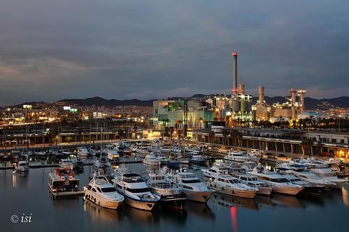 Port Forum y la termica 0183