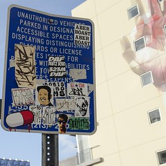 Los Angeles, CA (PSYCO ZRCS 10/12) Tags: california street art sign graffiti los sticker stickerart angeles propaganda stickers vinyl worldwide jedi slap grilled tagging psyco bombing combo slaps stickerculture stickerporn stickerlife