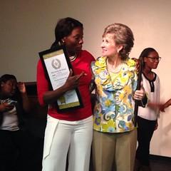 Women Who Lead Award