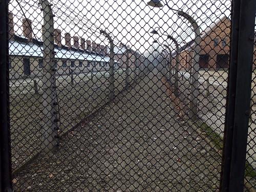 """Auschwitz-Birkenau <a style=""""margin-left:10px; font-size:0.8em;"""" href=""""http://www.flickr.com/photos/141744890@N04/25721606584/"""" target=""""_blank"""">@flickr</a>"""