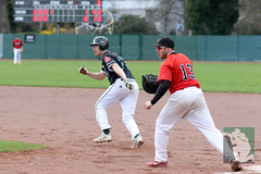 "BBL16 Dortmund Wanderers vs. Solingen Alligators 09.04.2016 083.jpg • <a style=""font-size:0.8em;"" href=""http://www.flickr.com/photos/64442770@N03/25727880503/"" target=""_blank"">View on Flickr</a>"