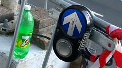 8 Up (Raja Islam) Tags: up bottle traffic signal 7up 8up