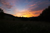 Sunset (Tropmor) Tags: field meadow českýkrumlov d7100 tokina111628 tropmor