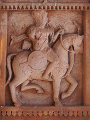 Gujarat 2014 (hunbille) Tags: india cemetery graveyard stone stones cenotaph necropolis gujarat kutch sati cenotaphs katch halvad kaatch chattardi kaachchh