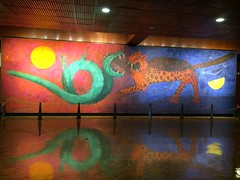 IMG_2903 (mongrelheart) Tags: mexico mexicocity museonacionaldeantropologia 2016