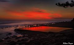 0S1A2724enthuse (Steve Daggar) Tags: ocean seascape beach sunrise centralcoast gosford oceanpool macmastersbeach