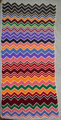 Sandra Vadone (The Crochet Crowd) Tags: game stitch right blanket afghan throw crochetblanket thecrochetcrowd stitchisright
