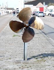Fcamp - Hlice (Philippe Aubry) Tags: normandie hlice seinemaritime fcamp paysdecaux ctedalbtre grandquai pointedecaux