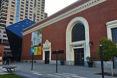 Contemporary Jewish Museum - Bill Graham Rock Roll Revolution cjm (raluistro) Tags: sanfrancisco people art jewish yerbabuena billgraham contemporaryjewishmuseum