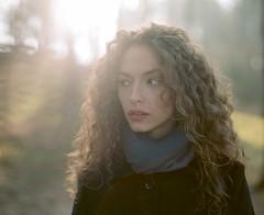 Liza. (vladimir_romansky) Tags: portrait people film girl pentax kodak bokeh tmax tags beta add push medium format 6x7 67 105mm pentax67
