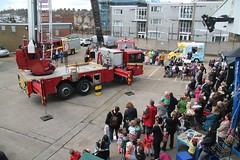 4243-040 (FR Pix) Tags: london station fire day open tottenham brigade