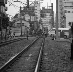 160305_ZenzaBronicaS2_010 (Matsui Hiroyuki) Tags: fujifilmneopan100acros zenzabronicas2 zenzanon150mmf35 epsongtx8203200dpi