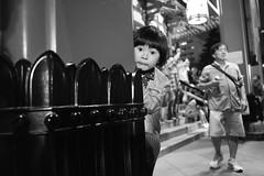 Sanja Matsuri, Senso-ji Temple, Asakusa, Tokyo (fabiolug) Tags: street leica people blackandwhite bw girl monochrome smile face festival japan temple japanese tokyo blackwhite kid asia child peekaboo 28mm wide streetphotography rangefinder wideangle parade column monochrom asakusa matsuri biancoenero sanjamatsuri sensojitemple elmarit leicam elmarit28mm leicaelmarit28mmf28asph elmarit28mmf28asph leicaelmarit leicaelmarit28mm mmonochrom leicammonochrom leicamonochrom