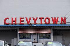 Chevytown