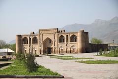 Dushanbe (54) (Dr. Nasser Haghighat) Tags: silkroad tajikistan dushanbe nasser haghighat