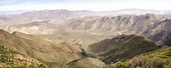 Looking towards Anza-Borrego (Foodo Dood) Tags: mountain nikon desert panoramic 24mm mtlaguna d5100 elevation6000