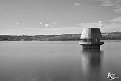 Bewl Water Tower (andrewb_photography) Tags: cokinfilters