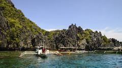 Hidden Beach (Joshua D. Williamson) Tags: beach philippines hidden elnido palawan 2016 tourc