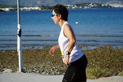 H Maria kata tin diadromi - 19 (illrunningGR) Tags: greece races halfmarathon volos marbie